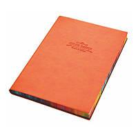 Записная книжка Deli 3184 микс 96ар ПВХ 140х92 Color Design