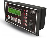 Блок управления пеллетным котлом Tech ST 37 (со шнековой подачей топлива)