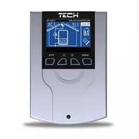 Контроллер для солнечных коллекторов Tech ST 402N