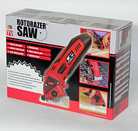 Роторайзер Соу универсальная пила Rotorazer Saw!