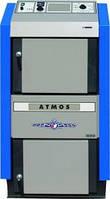 Atmos DC 40 SX (пиролизный котел на дровах)