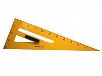 Линейка для доски 1_Вересня 370277 Треугольник пласт
