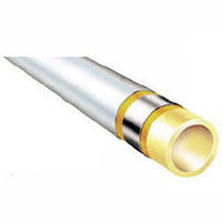 Труба универсальная многослойная TECEflex PE-Xc/Al/PE 16х2,7 мм (бухта 100 м)
