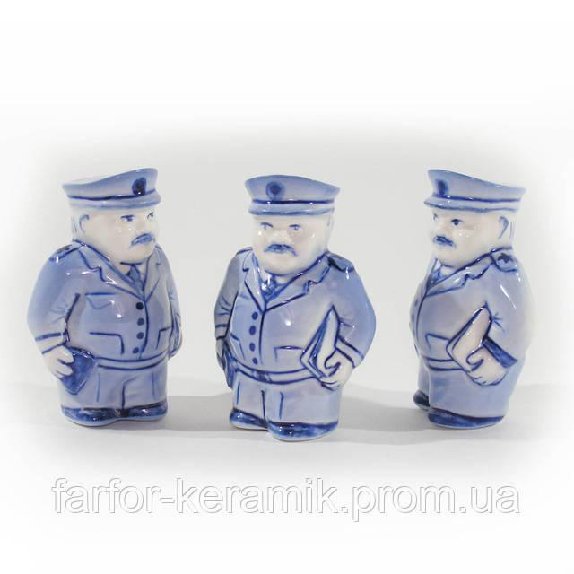 Подарок милиционеру на День милиции