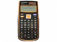 Калькуляторы инженерные Citizen SR-270Х черный 10+2 разряд, 251 функций, 75х148х12,5