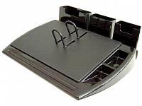 Подставка Спектр ПК-1 черный д/перекид.календ.пласт