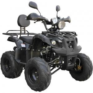 Квадроцикл Spark SP125-5 (чёрный)