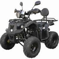 Квадроцикл Spark SP125-5 (хаки)