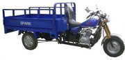 Грузовой мотоцикл Spark SP200TR-1