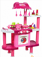 Детская музыкальная кухня 008-32