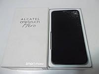 Мобильный телефон  Alcatel 8020D №2142