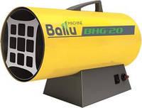 Тепловая пушка Ballu BHG-10 (газовая пушка)
