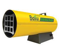 Тепловая пушка Ballu BHG-60 (газовая пушка)