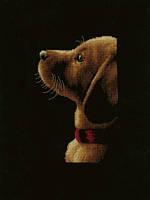 """Набор для вышивания  VERVACO """"Labrador II (Лабрадор)"""""""