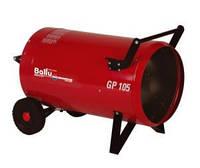 Тепловая пушка прямого нагрева Ballu GP 105A C/03GP157-RK (на сжиженном газе)
