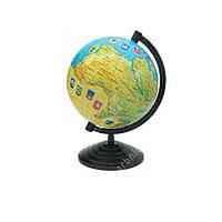 Глобус 22см глобус Украины