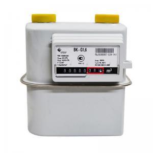 Газовый мембранный счетчик Elster BK-G 1,6 Т (1 ¼