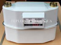 """Газовый мембранный счетчик Elster BK-G 6 Т (1 ¼"""") с термокомпенсатором"""