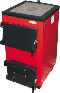 Thermohit БКК 12 кВт с чугунной плитой