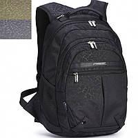 Рюкзак Dolly16 343 микс размер 30х43x18 см, спинка плотная