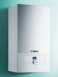 Vaillant turboTEC pro VUW 202/5-3, 20 кВт +в подарок  компл. дымохода, фото 2