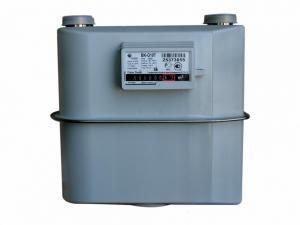 Газовый мембранный счетчик Elster BK-G 10 Т с термокомпенсатором