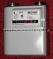 """Газовый мембранный счетчик Elster BK-G 2,5 Т (3/4"""") с термокомпенсатором"""