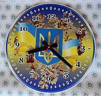 Годинник настінний Національний