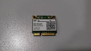 Модуль Wi-Fi Intel Advanced-N WiMAX 6250