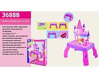 Конструктор JIXIN PRINCESS 3688B