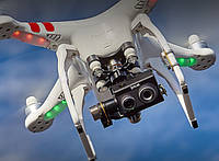 Тепловизор FLIR Duo R для дронов