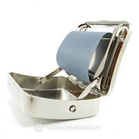 Машинка-портсигар для самокруток Champ DL12  (70 мм)
