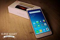 XIAOMI Redmi Note 4 Silver (MIUI Global 8, Русский язык, 3/64GB, 4100mAh)