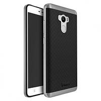 Чехол - бампер iPaky (Original) для Xiaomi Redmi 4 - серый