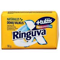 RINGUVA X мыло пятновыводитель с желчью для цветного