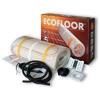 Теплый пол Fenix Ecofloor (нагревательный мат LDTS 160)