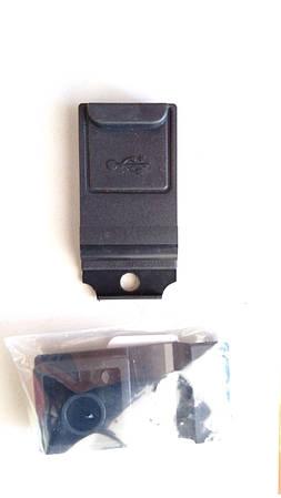 Заглушка порта USB боковая для Panasonic Toughbook CF-19