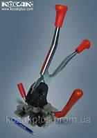 Комбинированное устройство для обвязки лентой XL