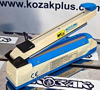Запайщик пакетов и пленок ручной Hanato XP-300/2C