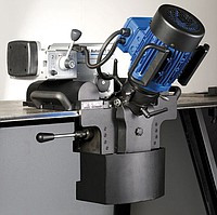 Агрегаты для снятия фаски с листа