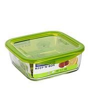 Luminarc Keep'n'box Емкость термостойкая квадратная 720 мл