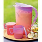 """Коллекция """"Очарование"""" кувшины,чаши,кружки tupperware"""