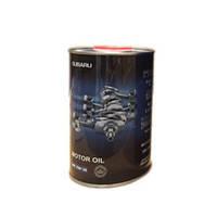 Масло Chempioil  Subaru 5w30 1л синтетическое