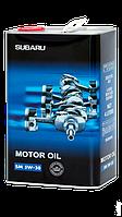 Масло Chempioil  Subaru 5w30 4л синтетическое