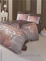 Постельное белье Victoria Sateen BambooTouch Popart Двуспальный евро комплект