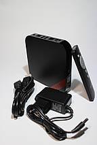 IPTV приставка-медиаплеер Smart TV Box Beelink X-5 II +8 Гб+ 500 каналов IPTV, фото 3