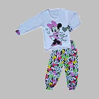 Пижама для девочки (интерлок), фото 1