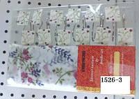 Шторка для ванной/ декоративные крючки, Аксессуары для ванной, Днепропетровск