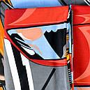 """Комплект постельного белья Авто """"Viluta-ранфорс Platinum"""", подростковый, фото 3"""