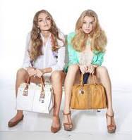 Женские сумки и обувь: как правильно сочетать